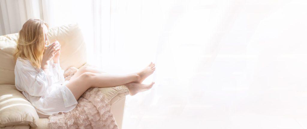 Feng Shui beneficios estrés