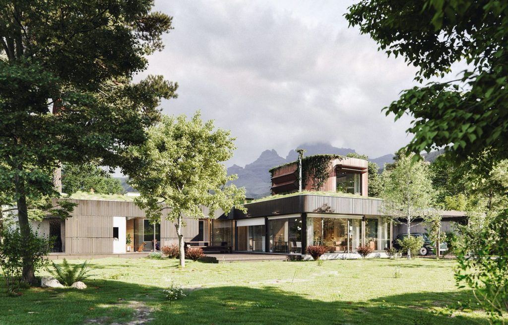casa Feng Shui consultora