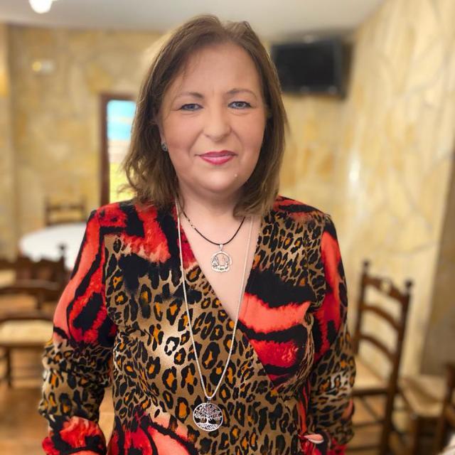 EMILIA BARRIOS