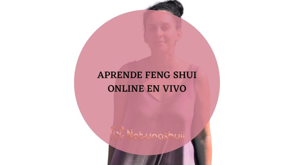Aprende Feng Shui online en VIVO